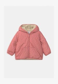 GAP - PUFFER - Winter jacket - satiny pink - 0