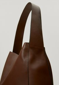 Massimo Dutti - Handbag - brown - 5