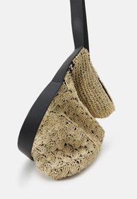 Opus - ACRAFTA BAG - Tote bag - black - 3