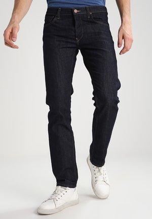 DAREN  - Straight leg jeans - rinse