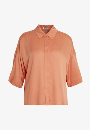THERRY - Button-down blouse - white