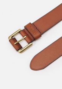 Polo Ralph Lauren - KEEP - Belt - tan - 2