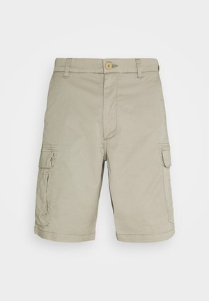 SMART CARGO - Shorts - taupe sand