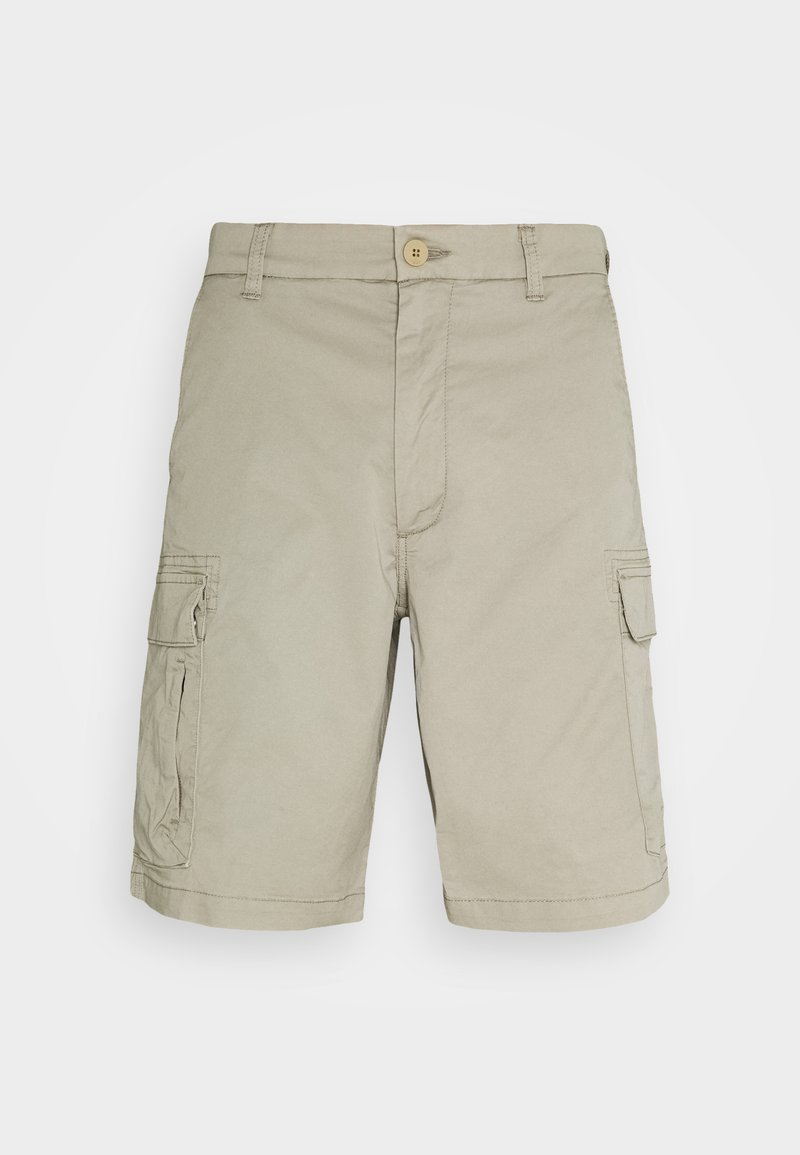 DOCKERS - SMART CARGO - Shorts - taupe sand
