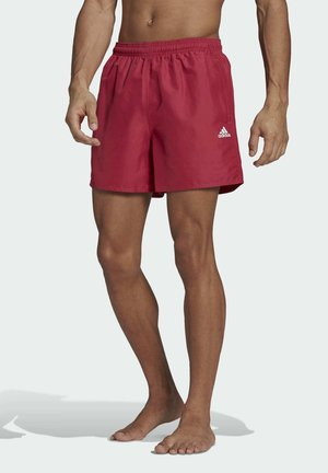 DA NUOTO SOLID - Surfshorts - pink