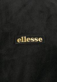 Ellesse - VISCHIO - Training jacket - black - 2