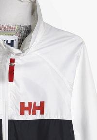 Helly Hansen - JR ACTIVE - Outdoor jacket - navy - 2