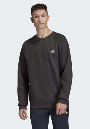 MUST HAVES STADIUM CREW SWEATSHIRT - Sweatshirt - black