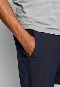 Rukka - YLIMATTILA - Sports shorts - blue - 4
