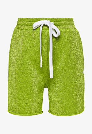 PANTS - Shorts - green