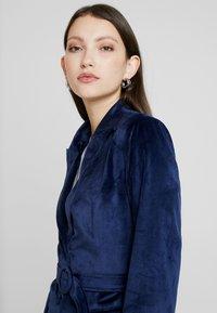 Fashion Union - ELVIS - Blazer - navy - 4