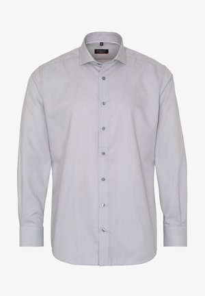 MODERN FIT - Shirt - silbergrau