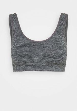 COMFORT BRA - Bustier - heather grey