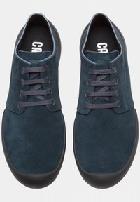 Camper - Zapatos con cordones - grey/evergreen - 1