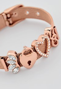 Heideman - ARMBAND MESH - Armband - rosegoldfarben - 3