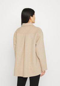 Stylein - TAPIO - Lehká bunda - beige - 2