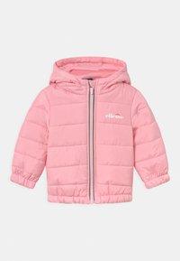 Ellesse - STARS UNISEX - Winterjas - light pink - 0