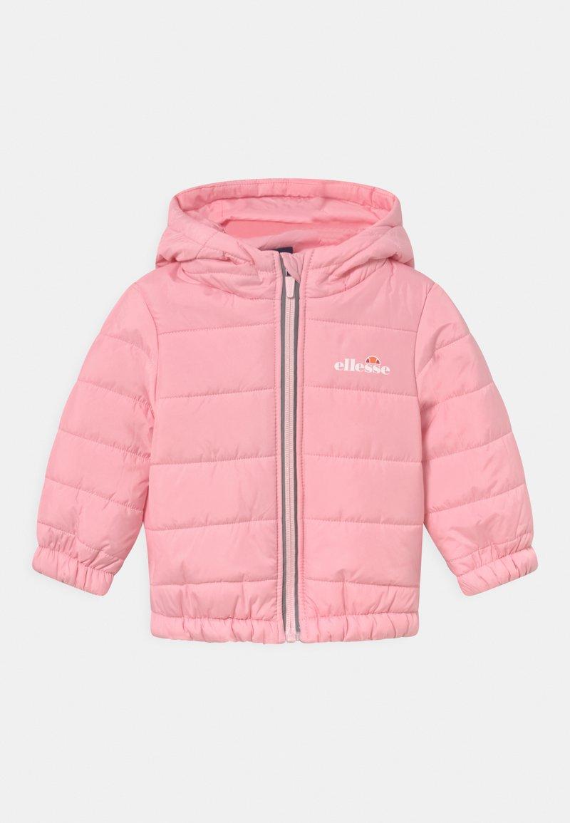 Ellesse - STARS UNISEX - Winterjas - light pink