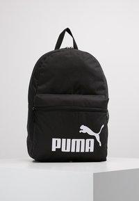 Puma - PHASE BACKPACK - Ryggsekk - puma black - 0