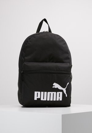 PHASE BACKPACK - Rucksack - puma black