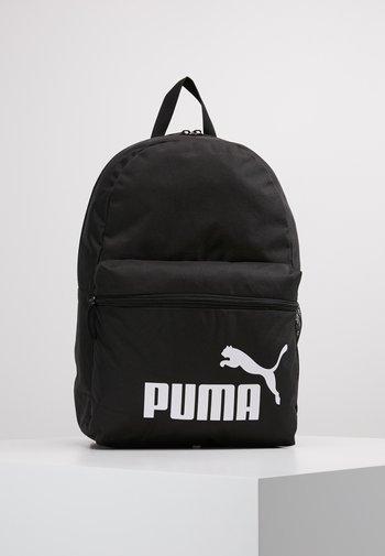 PHASE BACKPACK - Ryggsäck - puma black