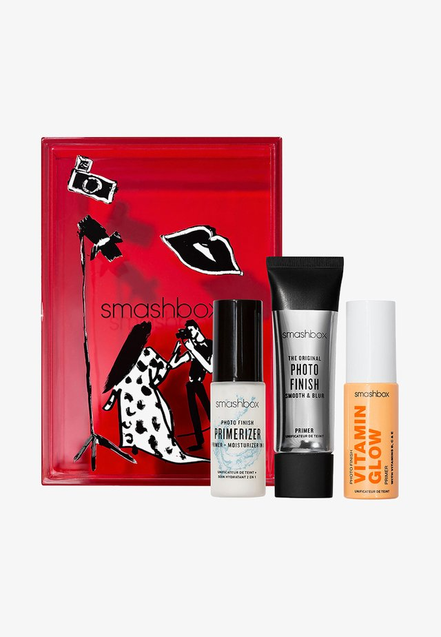 PHOTO FINISH PRIMER TRIO - Make-up Set - -