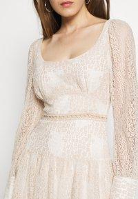 Fashion Union - QUINCE - Day dress - cream - 5