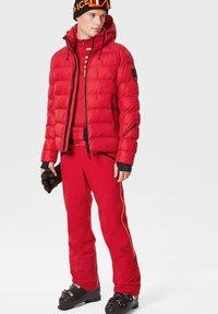 Bogner Fire + Ice - LASSE - Ski jacket - rot - 1