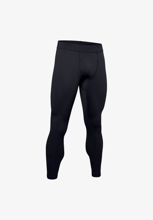 COLDGEAR BASE 2.0 TIGHT - Leggings - schwarz