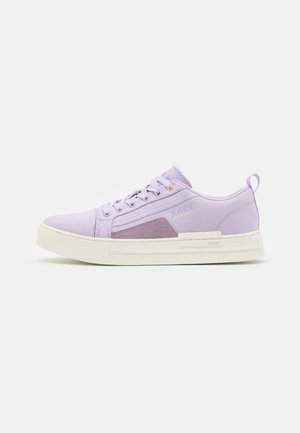 R-H20 UNISEX - Sneakers laag - pastel lilac/marshmallow