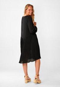 Noella - DAGMAR  - Day dress - black - 2