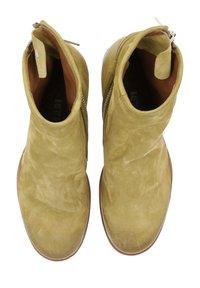 A.S.98 - Cowboy/biker ankle boot - detox - 5