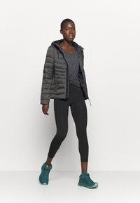 Brunotti - MAIJA - Winter jacket - pine grey - 1