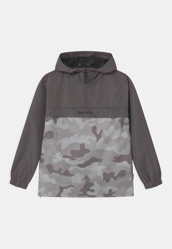 RAZ - Light jacket - grey