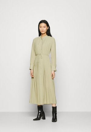 Blousejurk - light khaki