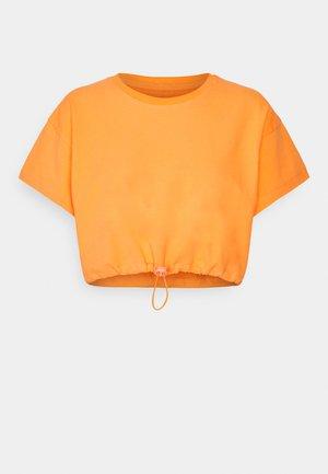 Pyžamový top - orange