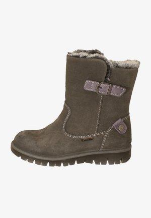 PROGT - Winter boots - grau