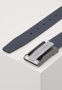 Porsche Design - BUSINESS HOOK - Belt - dark blue - 2