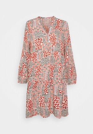 ONLNOVA LIFE THEA DRESS - Vestido informal - pink tint
