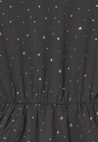 Cotton On - SIGIRD 2 PACK - Žerzejové šaty - phantom/indian ink - 3