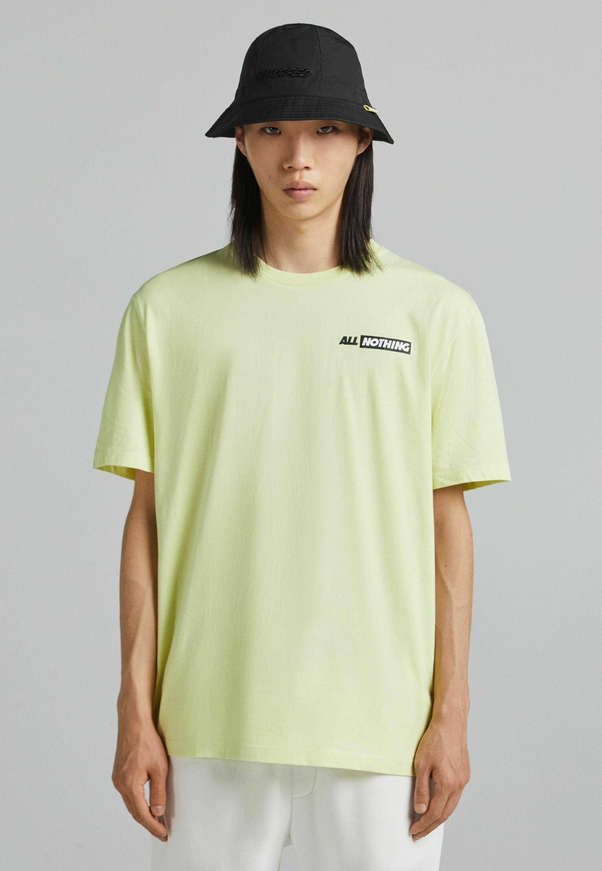 Herren REGULAR FIT - T-Shirt print