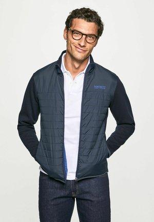 Summer jacket - navy/blue
