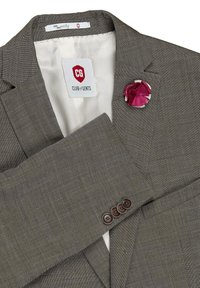 CG – Club of Gents - CG PATRICK - Blazer jacket - braun - 2