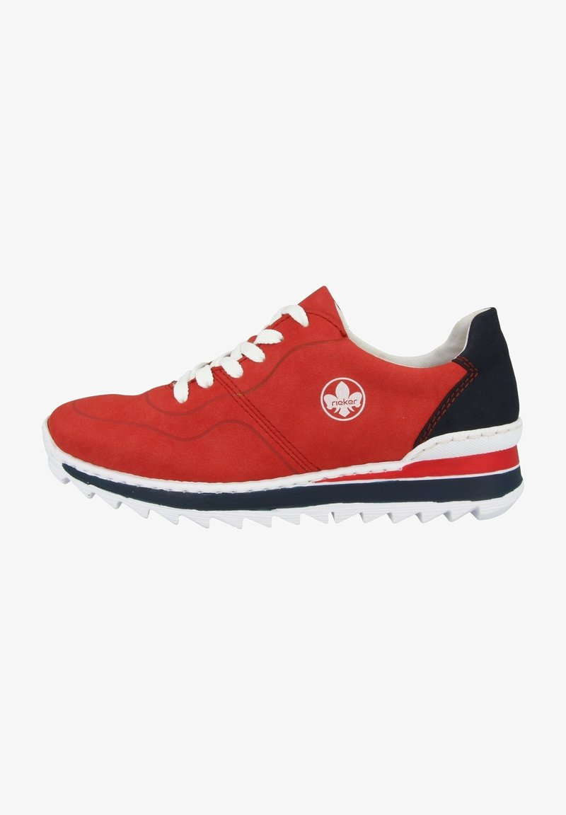 Rieker - Trainers - red