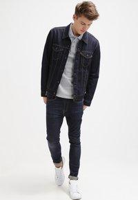 Levi's® - HOUSEMARK - Polo shirt - heather grey - 1