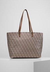 DKNY - CASEY - Tote bag - brown/nude - 3