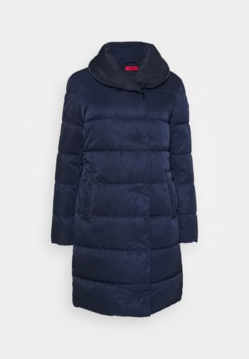 FASARA - Winter coat - open blue