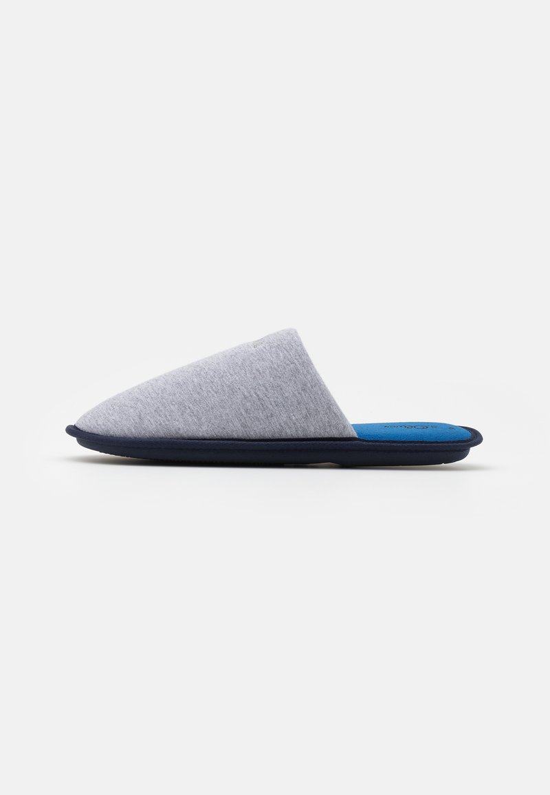 s.Oliver - Slippers - grey