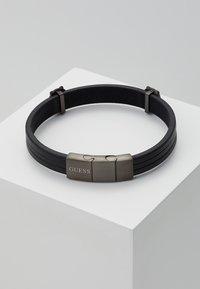 Guess - HERO LIONS - Bracelet - gunmetal - 2