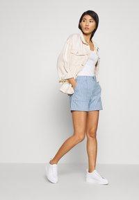 GAP - EVERYDAY - Shorts - indigo - 1